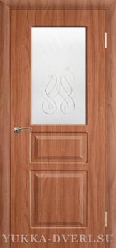 Межкомнатная дверь L 007 ДО
