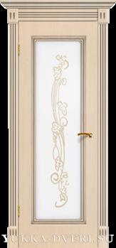 Межкомнатная дверь Лозанна ДО