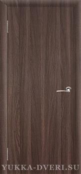 M1,гладкая межкомнатная дверь