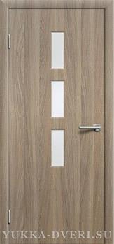 Межкомнатная дверь М10 ДО