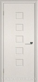 Межкомнатная дверь М5 ДГ