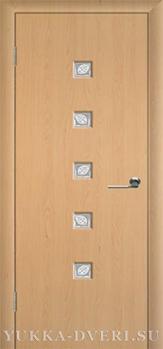 Межкомнатная дверь М52 ДО