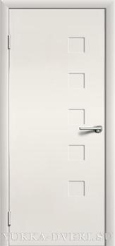 Межкомнатная дверь М53 ДГ