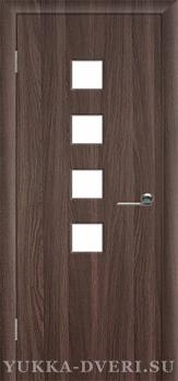 Межкомнатная дверь M 6 ДО
