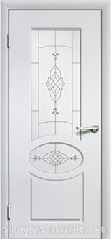 Межкомнатная дверь М 71