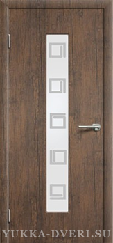 Межкомнатная дверь М8 ДО