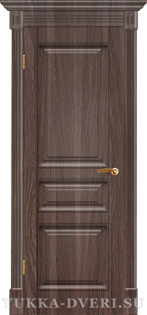Межкомнатная дверь Мадрид ДГ