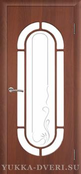 Межкомнатная дверь Мальва ДО