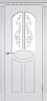 Межкомнатная дверь Модерн ДО