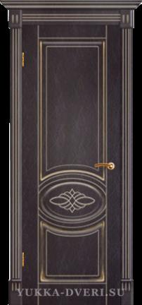Межкомнатная дверь Муза ДГ