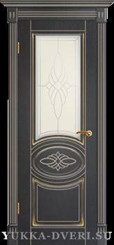Межкомнатная дверь Муза ДО