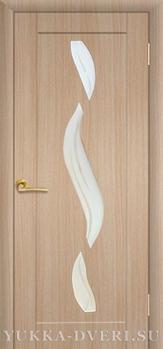 Межкомнатная дверь Ниагара