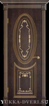 Межкомнатная дверь Ницца ДГ