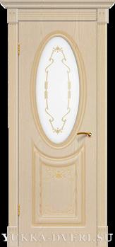 Межкомнатная дверь Ницца ДО