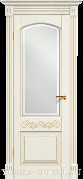 Межкомнатная дверь Нимфа ДО