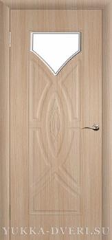 Межкомнатная дверь Омега Дельта