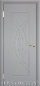 Межкомнатная дверь Омега ДГ