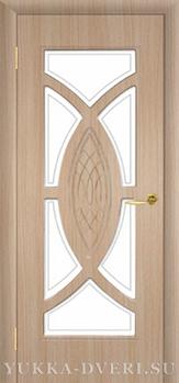 Межкомнатная дверь Омега ДО