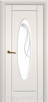 Межкомнатная дверь Овал