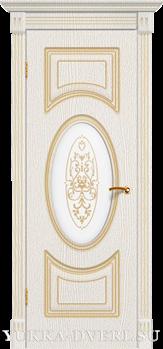 Межкомнатная дверь Палермо ДО