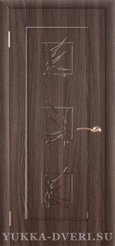 Межкомнатная дверь Пальма ДГ