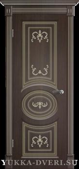Межкомнатная дверь Римини ДГ