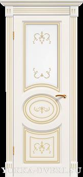 Межкомнатная дверь Римини ДО