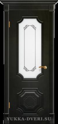 Межкомнатная дверь Сан-Марино ДО