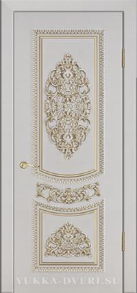 Межкомнатная дверь Санторини ДГ
