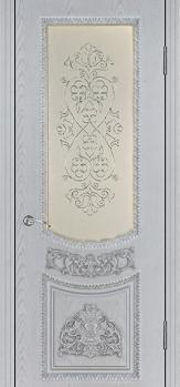 Межкомнатная дверь Санторини ДО