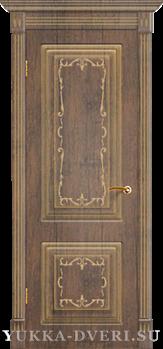 Межкомнатная дверь Сицилия ДГ