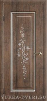 Межкомнатная дверь Сиена ДГ