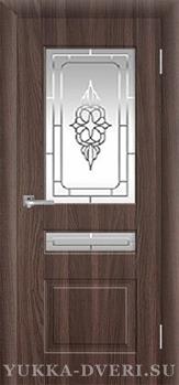 Межкомнатная дверь Сорренто ДО
