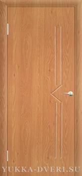 Межкомнатная дверь Стрела ДГ