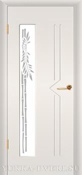 Межкомнатная дверь Стрела ДО