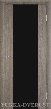Стиль 1.1 черный триплекс
