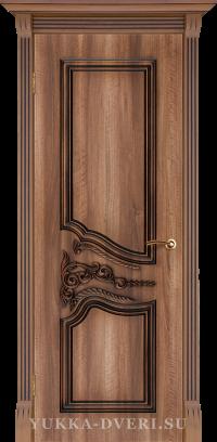 Межкомнатная дверь Теодор ДГ