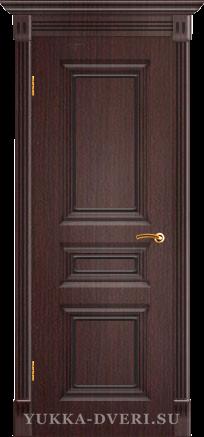 Межкомнатная дверь Турин ДГ