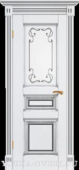 Межкомнатная дверь Турин ДО