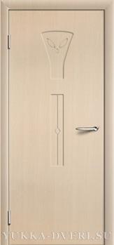 Межкомнатная дверь Тюльпан ДГ.