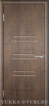 Межкомнатная дверь Вега 2 ДГ
