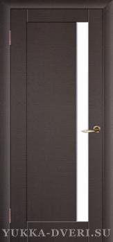 Межкомнатная дверь Вертикаль 1