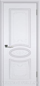 Межкомнатная дверь Виктория ДГ