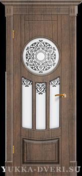 Межкомнатная дверь Зевс ДО